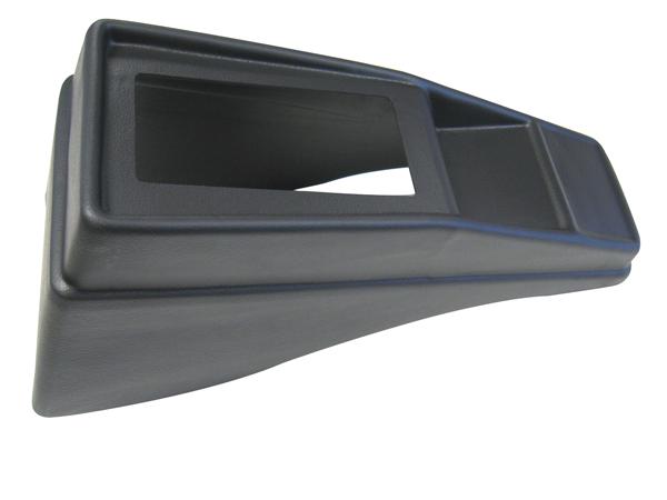 1964-72 Cutlass/442 -- Interior / Console /