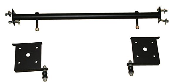 1967-81 Firebird/Trans Am -- Suspension / Shocks - Sway Bars
