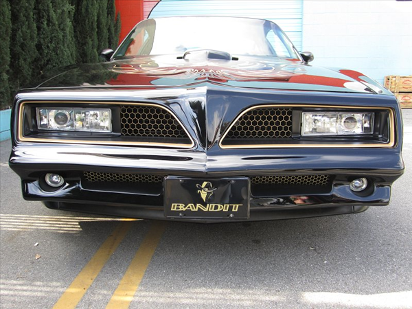 Firebird Trans Am Accessories Apparel Yearone