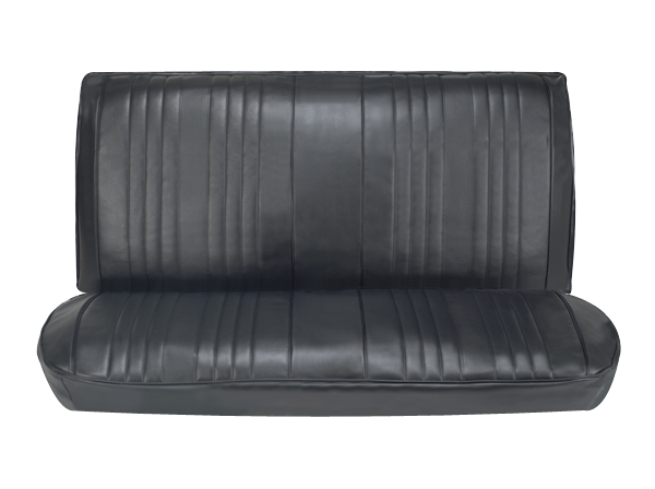 Pui 69as4d04b Front Seat Covers 1964 72 Chevelle Monte