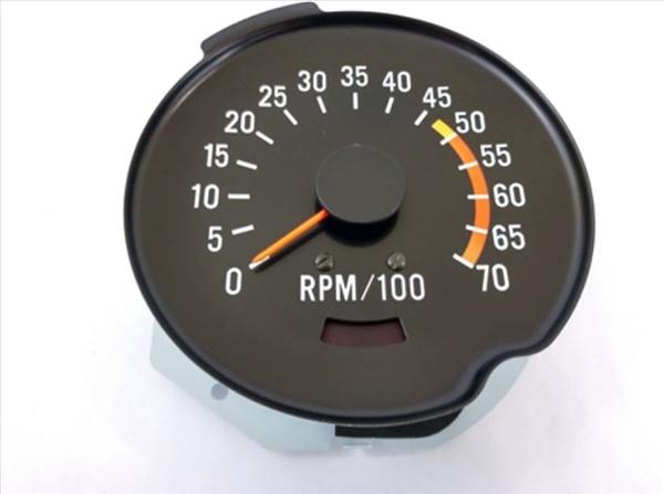 YearOne - Part: CT938 5657040 Dash Mounted Tachometer 1970