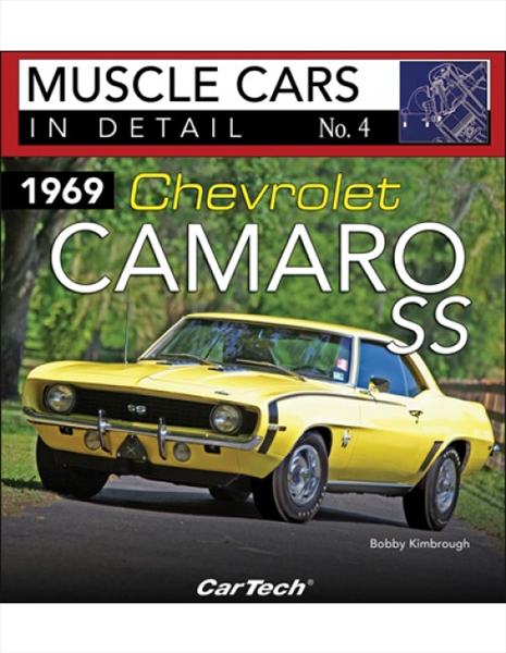 MUSCLE CARS IN DETAIL NO 5 CT580 CarTech 1969 PLYMOUTH ROAD RUNNER