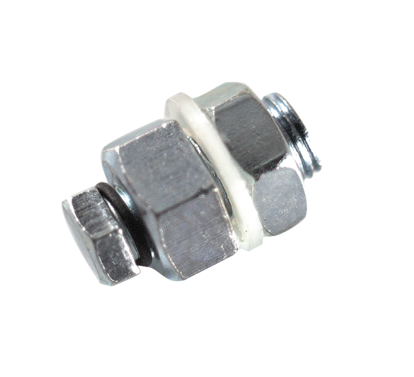 TCI Transmission drain plug kit fits all models.
