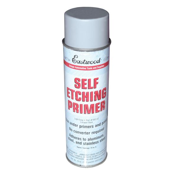 Original Gray Self-Etching Primer, 16-oz aerosol.
