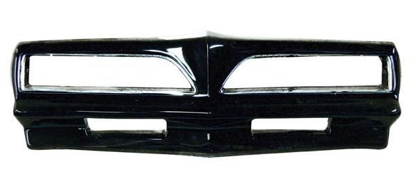 1967-81 Firebird Front Bumper Cover