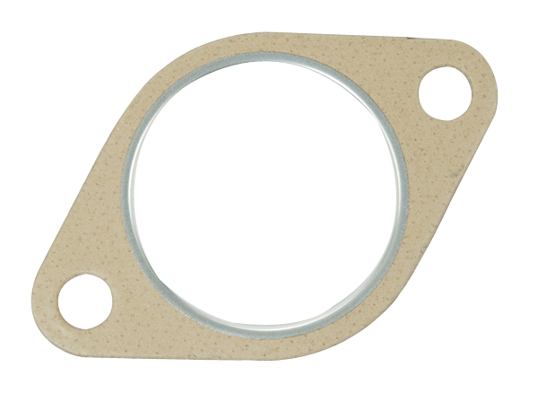 3-7/8 head pipe gasket, fits flat flange manifolds only.