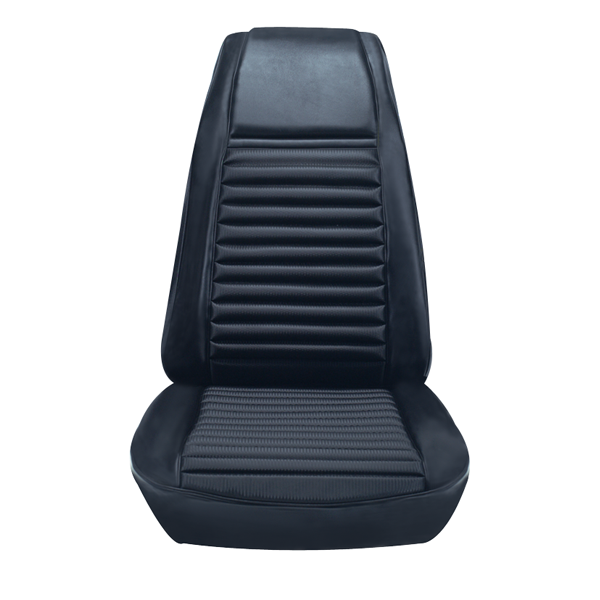 1970 Mustang Mach 1 Seat Upholstery