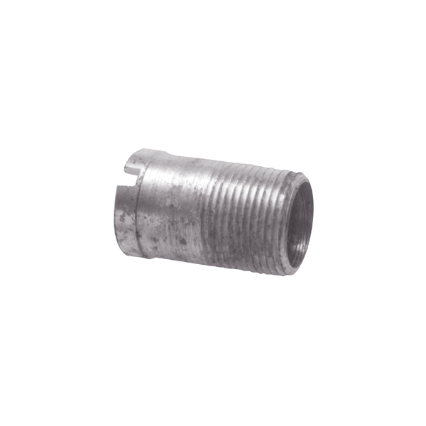 Bypass hose fitting fits 1970-1974 small-block engines.