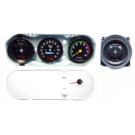 1964 72 gto electrical gauges switches rh yearone com