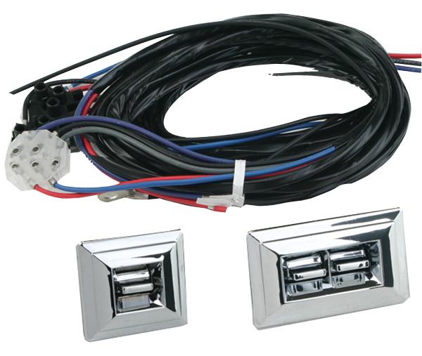 1964 72 chevelle monte carlo el camino electrical switches rh yearone com gm window switch wiring gm window switch wiring