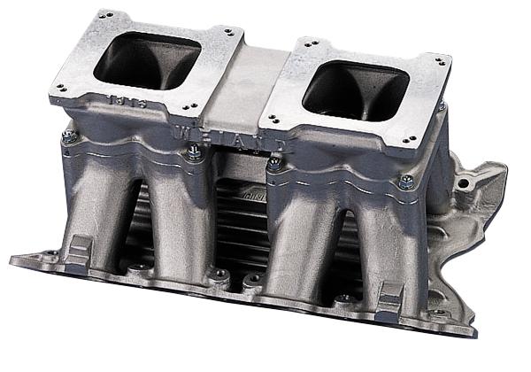 1964-73 Mustang -- Air - Fuel / Intake Manifolds-Gaskets