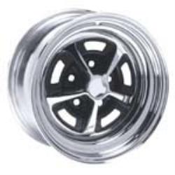 Set of 4 15 x 8 SSI wheels with 4-1/2 backspacing.