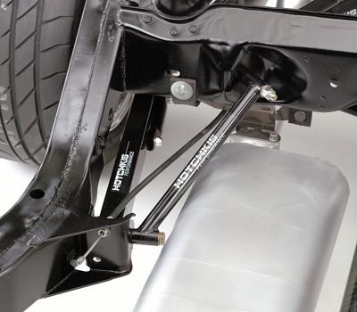 Hotchkis 1402 Rear Control Arm Mount Braces