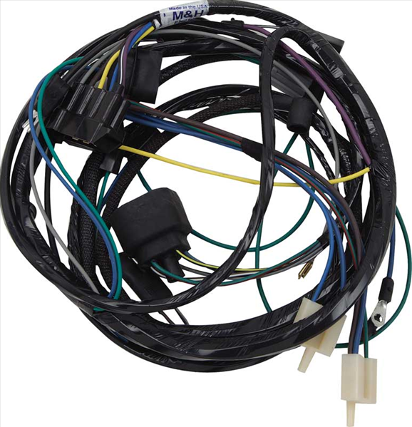 b body 1962 74 charger road runner super bee electrical1968 Plymouth Satellite Wiring Harness #11