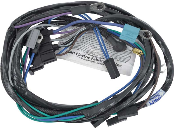 b body 1962 74 charger road runner super bee electrical1968 Plymouth Satellite Wiring Harness #15