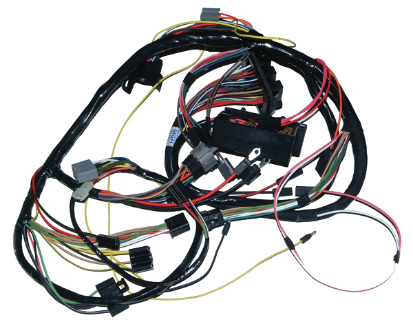 hu271b b body 1962 74 charger road runner super bee electrical 1970 charger wiring harness at fashall.co