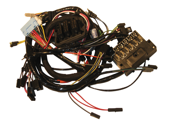 hu272b cs157 1968 1970 b body square dash tachometer 1966 74 a b e body year one mopar wiring harness at gsmportal.co