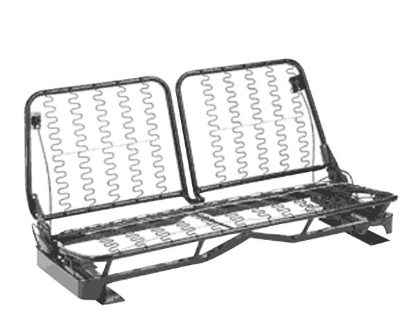 glide engineering seat frames