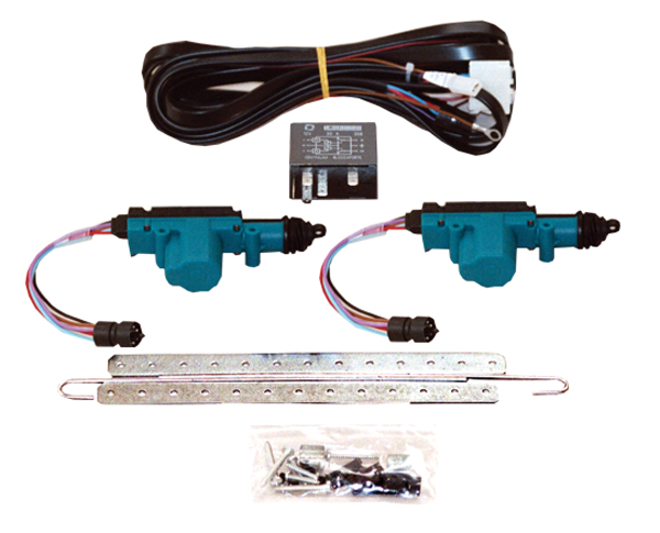 LK2  sc 1 st  YearOne & 1962-74 Nova -- Electrical / Electric-Life / Power Door Lock Kits ...