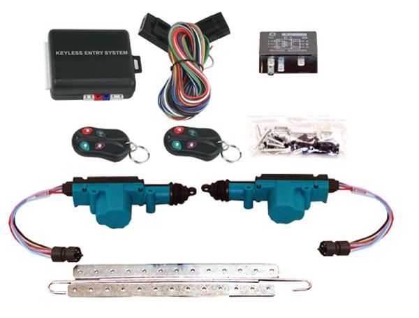 power door lock kit  lk2r image