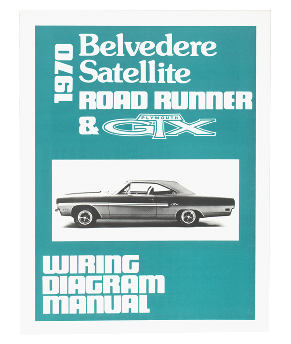 mp179 b body 1962 74 charger road runner super bee literature wiring diagram for 1968 plymouth roadrunner at aneh.co
