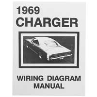 yearone part mp193 68 charger wiring diagram for dash