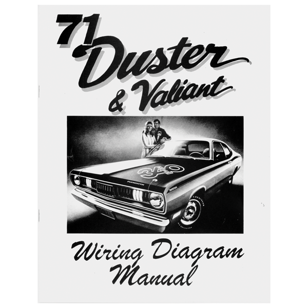 a-body 1962-76 - dart - duster - valiant -- electrical / gauges -  reproduction /