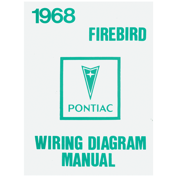 mp68 1967 81 firebird trans am literature factory literature 67 firebird wiring diagram at nearapp.co