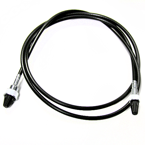 1966-74 A B E-Body Speedometer Cable Housing