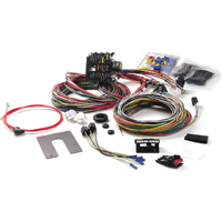 Awe Inspiring 1962 74 Nova Electrical Fuel Injection Harness And Install Wiring Digital Resources Counpmognl
