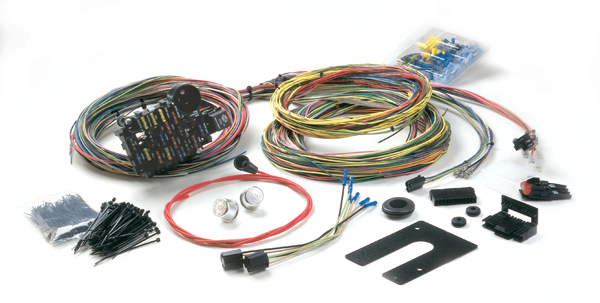 pl10201 1964 72 chevelle monte carlo el camino electrical harnesses 1971 El Camino Wiring Harness at gsmportal.co