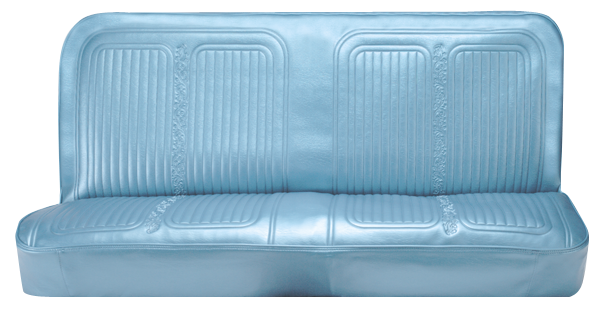 Fantastic Pui 69Ts14B Bench Seat Cover 1967 87 Chevy Gmc Truck Uwap Interior Chair Design Uwaporg