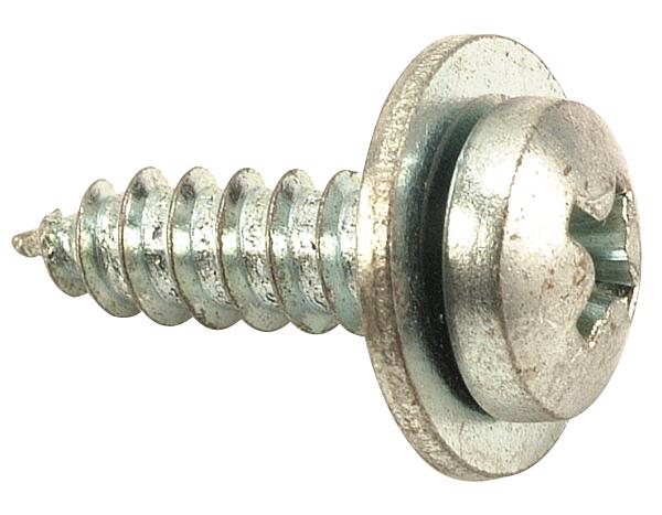 Washer jar screw for 1966-1971 models.