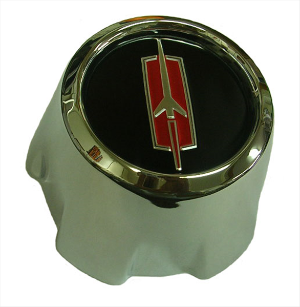 New GM Snap-in style center cap for Oldsmobile SSIII wheels.