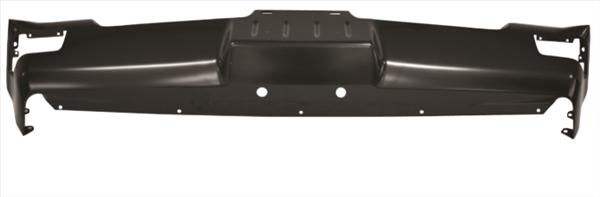 68-69 GTO Front Radiator Bumper Nose Baffle Filler Panel