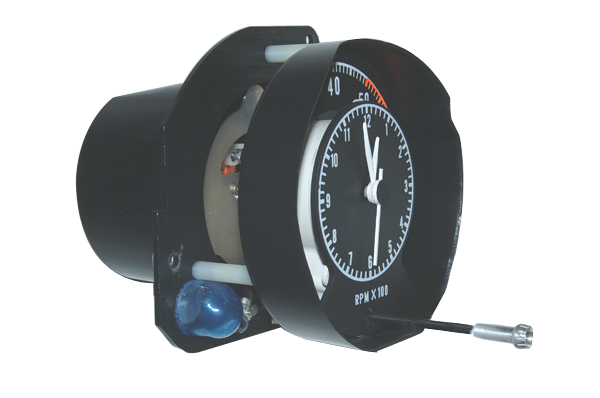 cs150tt tic toc tachometer 1966 74 a b e