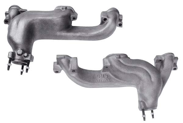 1967-81 Firebird/Trans Am -- Exhaust / Manifolds /