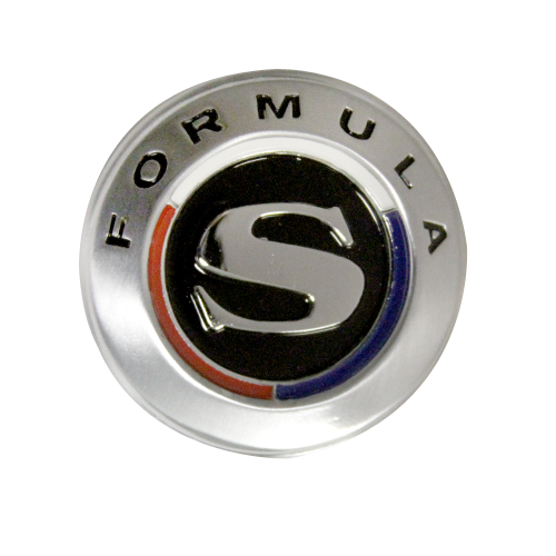 1966-74 A B E-Body Formula S Fender Emblem 1965 1968