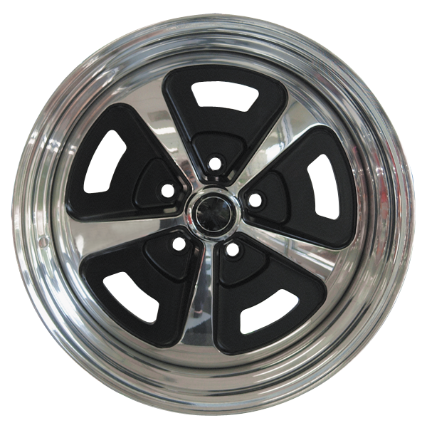 17 X 8 Billet Magnum 500 With 4 3 4 Bolt Circle An