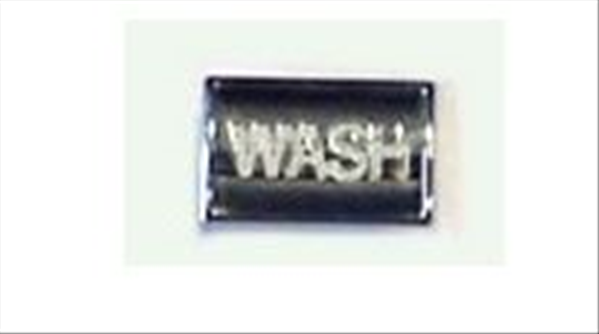 1968 Pontiac GTO LeMans Washer Switch Chrome Knob