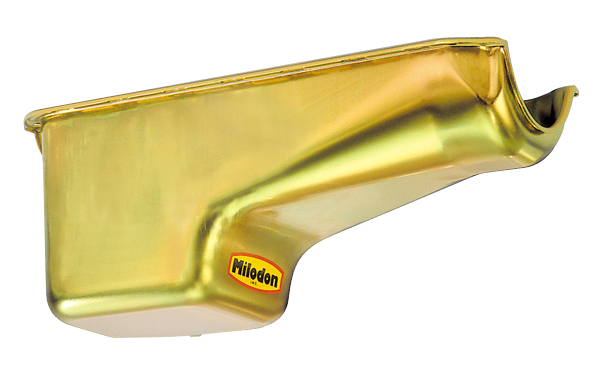 1964-72 Chevelle/Monte Carlo/El Camino -- Engine / Oil Pans /
