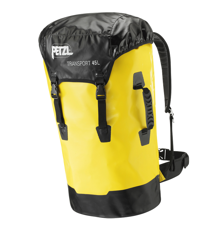 TRANSPORT 45L GEAR BAG
