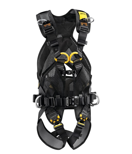 VOLT® WIND LT Fall arrest and work positioning harness