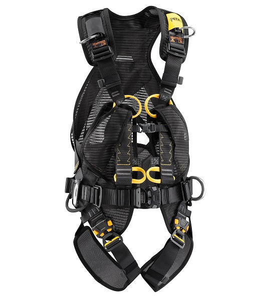 VOLT® WIND Fall arrest and work positioning harness