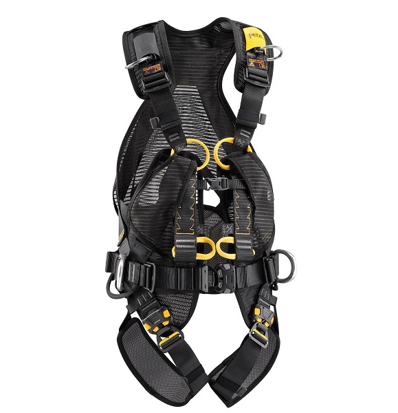 VOLT® Fall arrest and work positioning harness