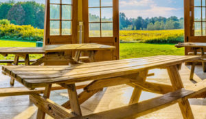 Frohring Meadows Picnic Shelter