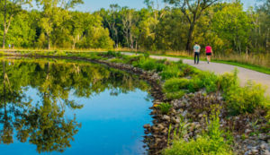 WC Best Wildlife Preserve Trails