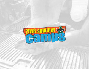 2018 Geauga Park District Summer Camps