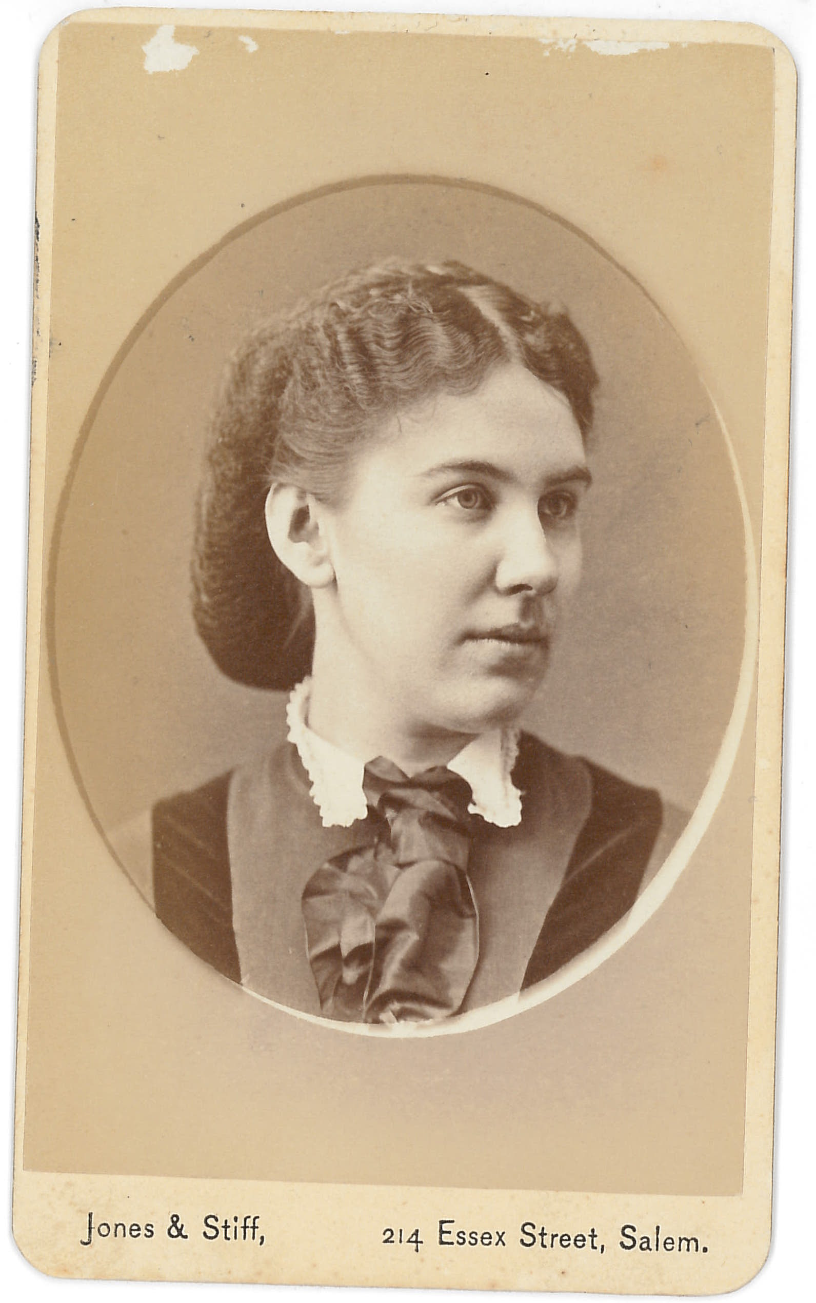 Annie Kilham