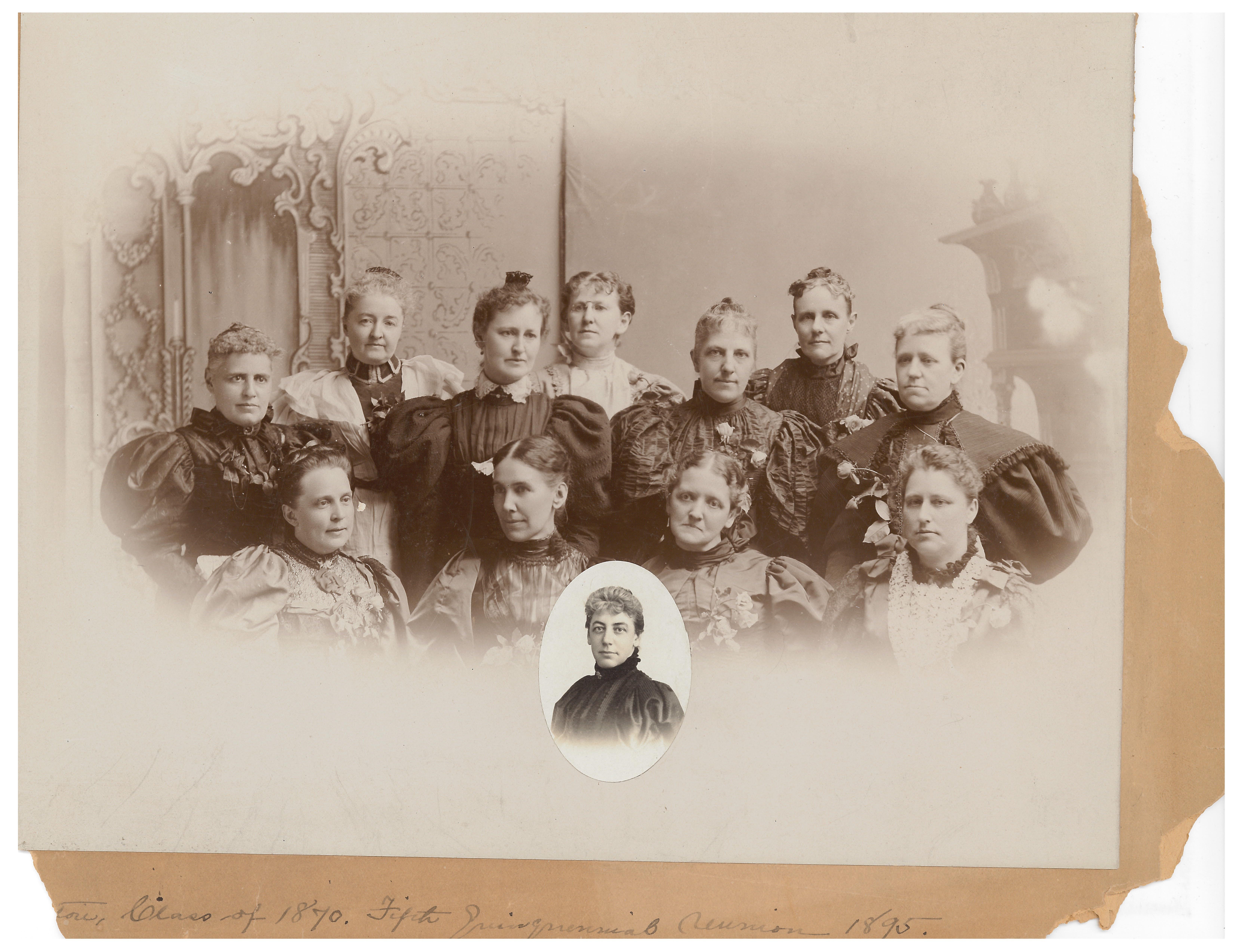 Kilham Family, pre-1888